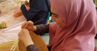 صدور 147 مجوز مشاغل خانگی در حوزه صنایع دستی قزوین