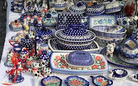 صنایع دستی لهستان