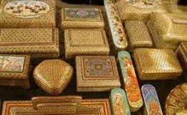 خاتم شیراز هنری با قدمت ۱۰۰۰ هزار ساله